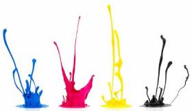 润湿分散剂解决了涂料的涂膜性
